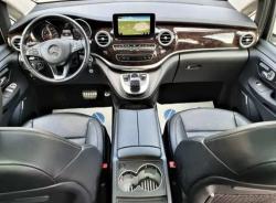Mercedes V-Class v 250 7 posti  22410 eur