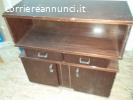 Mobiletto in Legno Vintage