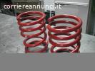 MOLLE NUOVE ALTEZZA 19Cm PER FIAT 500
