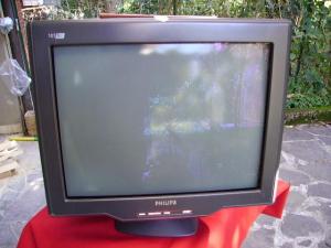 Monitor CTR Philips