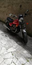 Moto Guzzi 350 C