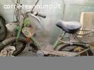 Motociclo Benelli modello Bobo