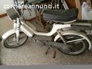 Motociclo Piaggio modello Bravo