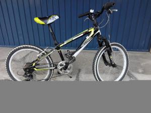 Mountain bike 6/10 anni