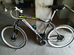 Mountain bike bottecchia