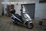 Offro Scooter Malaguti Phantom Max 200