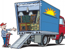 Offro servizi di piccoli traslochi, trasporti e sgomberi