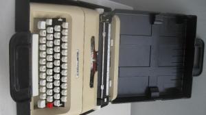 OLIVETTI LETTERA 35 - Anno 1976