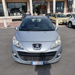 Peugeot 207, 1.6, HDi 92cv