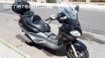 Piaggio X9 Evo 200 cc