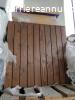 piani legno 80×80