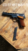 Pistola semiautomatic a Victor