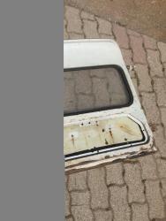 Portellone posteriore Fiat 500 Giardiniera