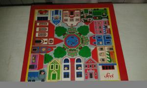 puzzle giocattolo
