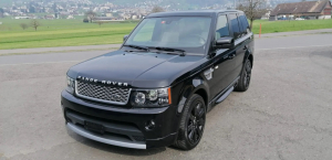 Range Rover Sport 3.0 TDV6 Autobiography Automatic