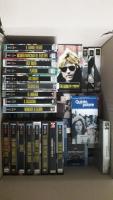 Regalo 200 VHS in blocco