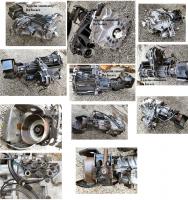 PAJERO 3200.D-TESTATA/CAMMES-RIDUTTORE/MOTORINO AVVIAMENTO-