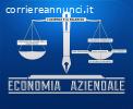Ripetizioni di Economia Aziendale.