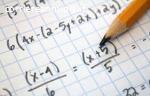 Ripetizioni di Matematica.