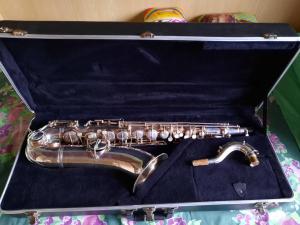 Sax tenore Conn New Wonder I (pre Chu Berry)