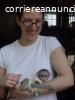 Scimmie cappuccine di qualità per l'adozione