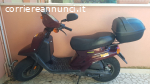Scooter Mbk Booster 50