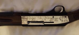 Semiautomatico Franchi hunter Cal.20