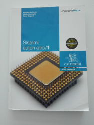 Sistemi automatici/1 Con DVD-ROM.