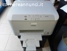 Stampante Epson WP-4015 non funzionante