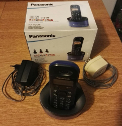 Telefono cordless Panasonic