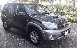 Toyota RAV 4-diesel
