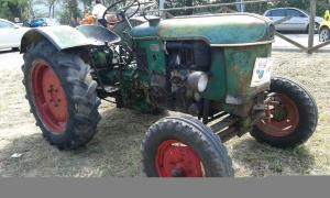 "trattore d""epoca deutz"