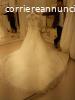Vendita abito da sposa