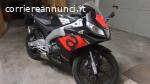 Vendo Aprilia RS4 125