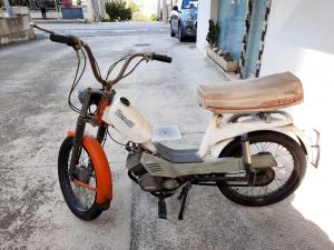Vendo Benelli 3 marce 50 cc