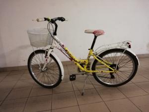 """Vendo bicicletta da ragazza misura 24"""" cambio shimano prezzo"""