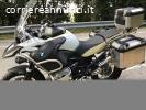 Vendo BMW R1200 GS ADVENTURE