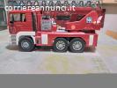 Vendo camion pompieri giocattolo