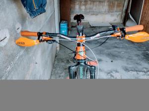 Vendo E-bike mondraker