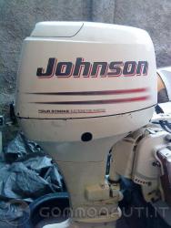 Vendo motoscafo usato