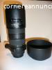 vendo Obiettivo Sigma 70-210 mm