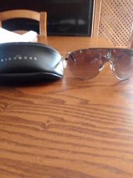 Vendo occhiali da sole m. Carrera originali modello da uomo