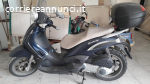 Vendo scooter Beverly
