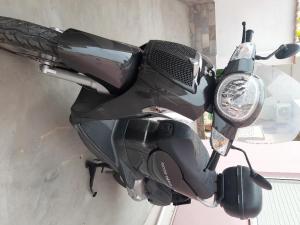 Vendo scooter Scarabeo 125