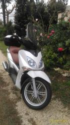 Vendo scooter Yamaha 250 ad euro 1000