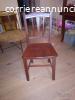 Set Tavoli e sedie