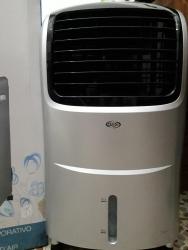 Vendo ventilatore-raffrescatore