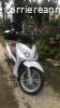 Vendo yamaha  xcity 250