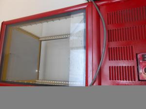 Vetrina frigor