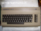 Vintage Commodor 64 con 2joystic